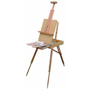 Caja caballete Artcreation - Aurore