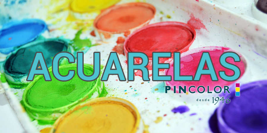 Qué Materiales Hacen Falta Para Pintar Con Acuarela Blog Pincolor