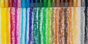 15 complementos muy útiles para pintura al pastel